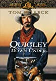 Quigley Down Under [DVD] [1990] [Region 1] [US Import] [NTSC]