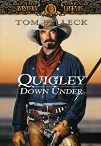Quigley Down Under (Widescreen) [Import]