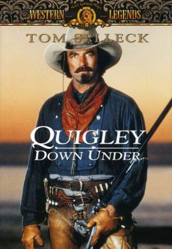 Quigley Down Under [DVD] [Import]