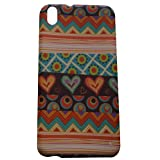 HTC Desire 816 Soft Back Cover Cover For HTC 816