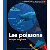Les poissonspar Claude Delafosse