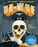 To Be or Not to Be (Criterion Collect...