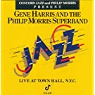 Live At Town Hall NYC (Feat. Philip Morris Superband)