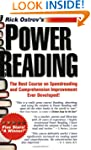 Power Reading: The Best, Fastest, Eas...