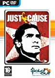 Just Cause (PC DVD)