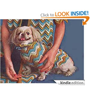 Dog Coat Sewing Patterns