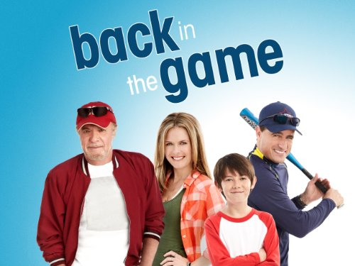 Back in the Game Season 1