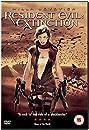 Resident Evil 3: Extinction [2007] [DVD] [2008]