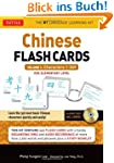 Chinese Flash Cards, Volume 1: Charac...