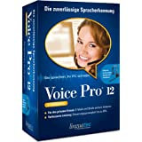 "Linguatec Voice Pro 12 Standardvon ""Linguatec"""