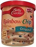 Betty Crocker Rainbow Chip Frosting - Original