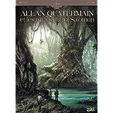 Allan Quatermain et les mines du roi Salomon T02: En territoire hostilepar Dobbs