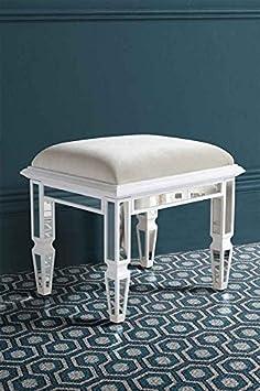 MY-Furniture - Sgabello a Specchio - serie LEONORE