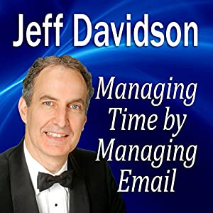 Managing Time by Managing Email Speech