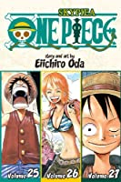ONE PIECE 3IN1 TP VOL 09
