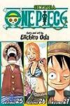 One Piece: 3-in-1 Edition 9: Skypeia...