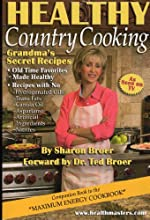 Healthy Country Cooking GRANDMA39S SECRET RECIPES