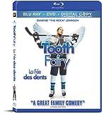 Tooth Fairy (Blu-ray + DVD + Digital Copy) (Bilingual)