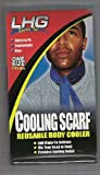 Cooling Scarf Reusable Body Cooler One Size Fits All