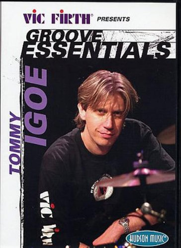 Groove Essentials [DVD]