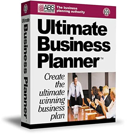 Ultimate Business Planner