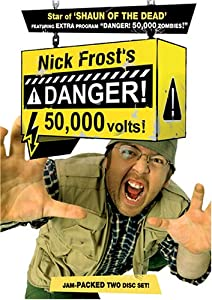Danger 50,000 Volts