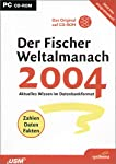 Der Fischer Weltalmanach 2004