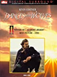 Dances With Wolves [DVD] [1991] [US Import] [NTSC]