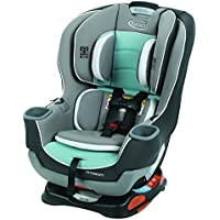 Graco Extend2Fit Convertible Car Seat (Spire)