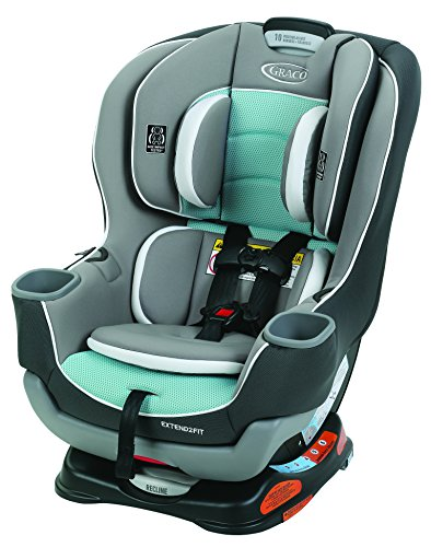 Graco-Extend2Fit-Convertible-Car-Seat-Spire