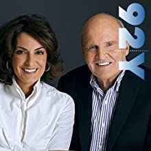 Jack and Suzy Welch at the 92nd Street Y (       UNABRIDGED) by Jack Welch, Suzie Welch Narrated by Stephen Adler