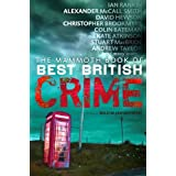 The Mammoth Book Of Best British Crime Volume 8 (Mammoth Books)by Maxim Jakubowski