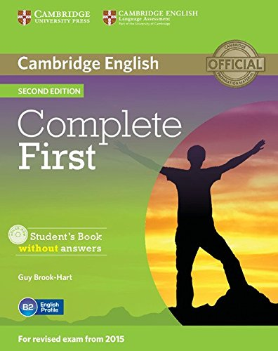 complete-first-certificate-students-book-without-answers-con-espansione-online-per-le-scuole-superio