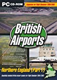 British Airports: Northern England Add-On for FS 2002/2004 (PC CD)