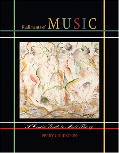 RUDIMENTS OF MUSIC: A CONCISE GUIDE TO MUSIC THEORY