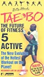 Billy Blanks' Tae Bo: 5 - Active [VHS]