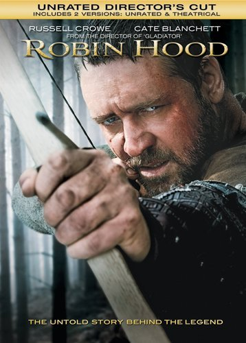 Where to buy Robin Hood (Single-Disc Unrated Director