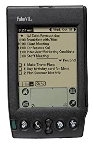 PalmOne VIIx Wireless Handheld