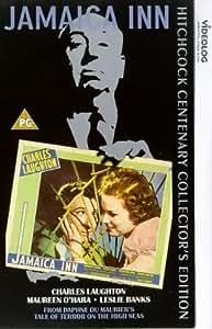 Jamaica Inn [UK-Import] [VHS]