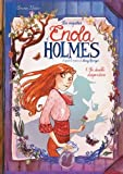 """Afficher """"Les Enquêtes d'Enola Holmes n° 1 La Double disparition"""""""