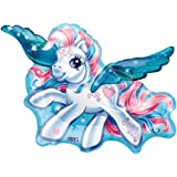 My Little Pony Jumbo Mylar Balloon Party Supplies Super Shape
