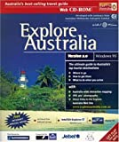 img - for Explore Australia CD-Rom Versi book / textbook / text book