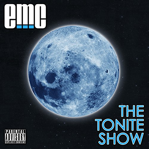 EMC-The Tonite Show-CD-FLAC-2015-PERFECT Download