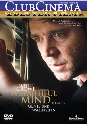 A Beautiful Mind - Genie und Wahnsinn [Special Edition] [2 DVDs]