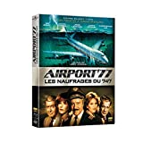 Image de Airport 77 : Les naufragés du 747 [Combo Blu-ray + DVD - Édition Prestige - Version Restaurée]
