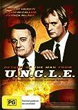 Return of the Man from U.N.C.L.E DVD