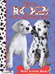 102 Dalmatians Multi-activity