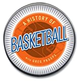 img - for A History of Basketball (Highbridge Distribution) book / textbook / text book
