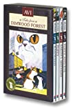 Tales from Dimwood Forest Box Set (The Poppy Stories) (006441017X) by Avi