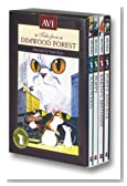 Tales from Dimwood Forest Box Set (The Poppy Stories)